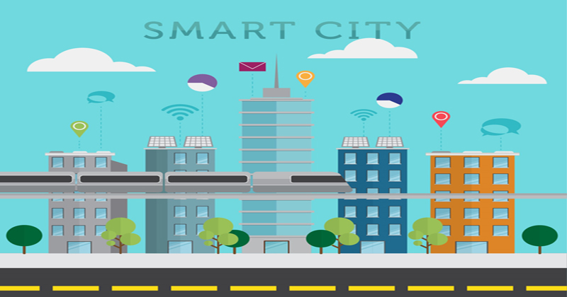 Smart Cities Solution
